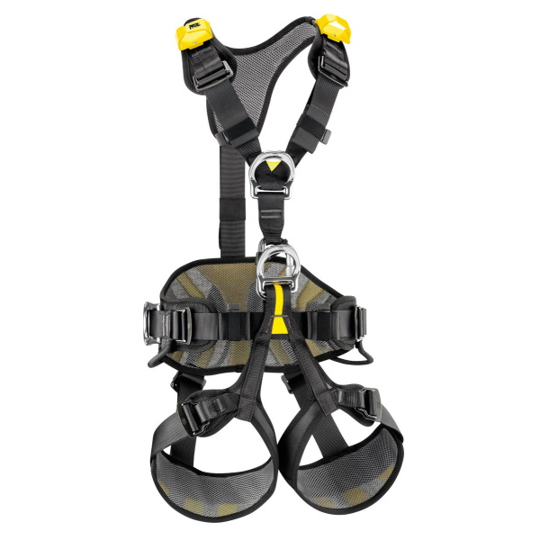 Petzl Safety Harnesses