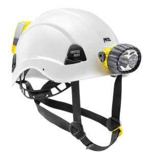 Petzl Safety Helmets