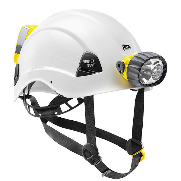 Petzl Safety Helmets
