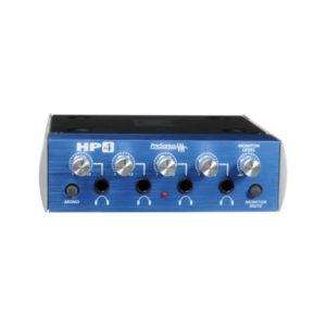 Presonus Headphone Amps Splitters HP4 Amplifier