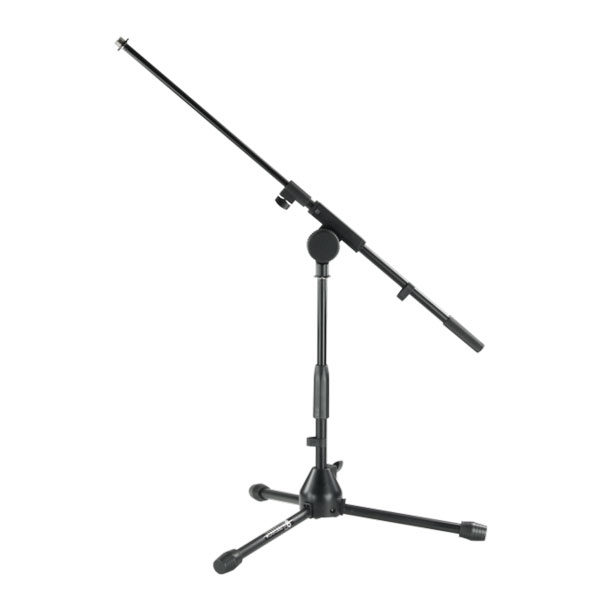 Pro Audio Microphone Stands AS30 Mini Boom Stand