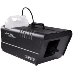 PROLIGHTS Effects PHYRO-1200 Snow Machine