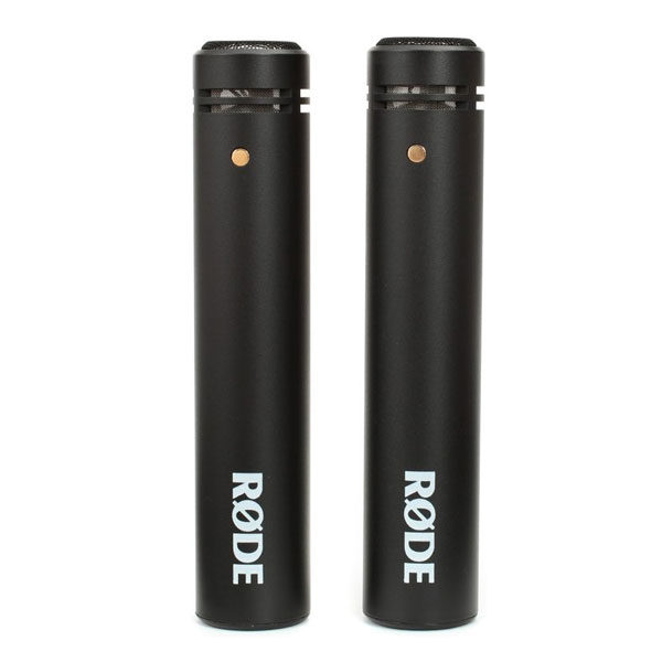 Rode Microphone Sets M5 Matched Pair