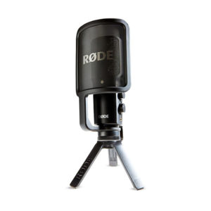 Rode USB Microphones NT-USB