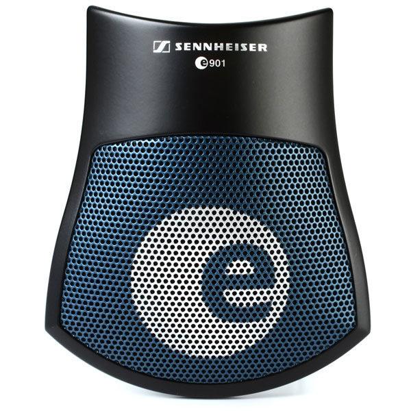 Sennheiser Broadcast Microphones E901