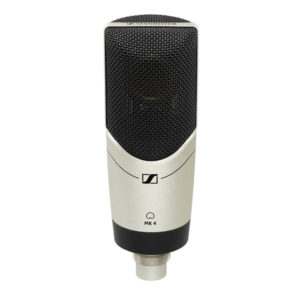 Sennheiser Studio Microphone MK4