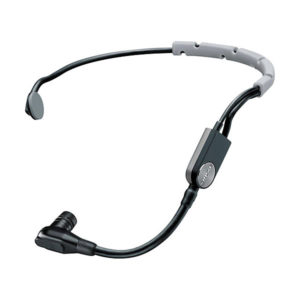 Shure SM35 XLR Cardioid Condenser Headset