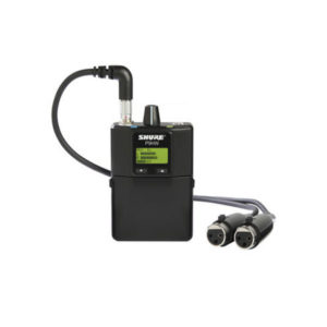 Shure Wired IEM P9HW PSM900
