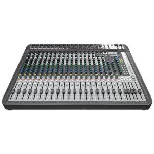 Soundcraft Analogue Mixers 22-MTK