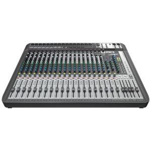 Soundcraft Analogue Mixers 22-MTK