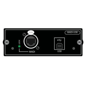 Soundcraft Mixer Accessories Si Series MAD-USB