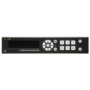 TV One C2-2855 Universal Scaler PLUS