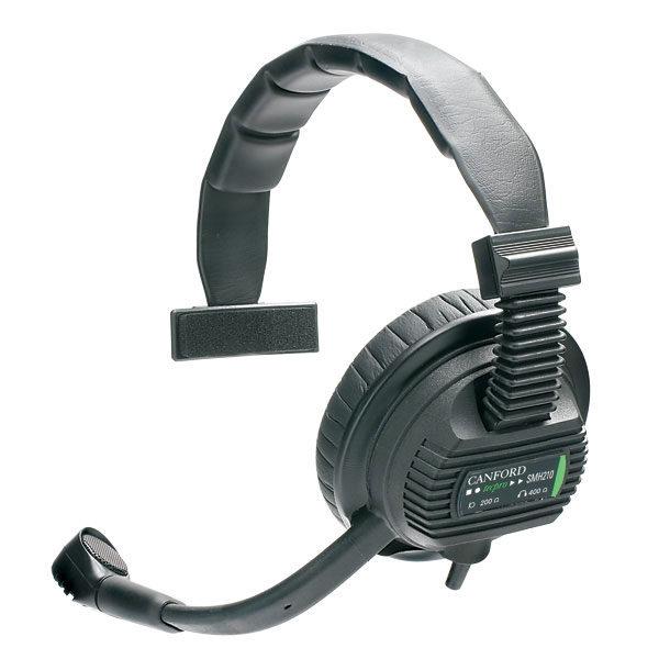 TecPro Headsets SMH210