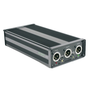 Tecpro Power Supplies PS753