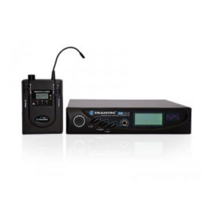 Trantec Wireless IEM System S4 16 G01