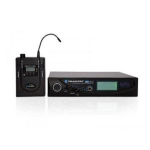 Trantec Wireless IEM System S4 16 G01