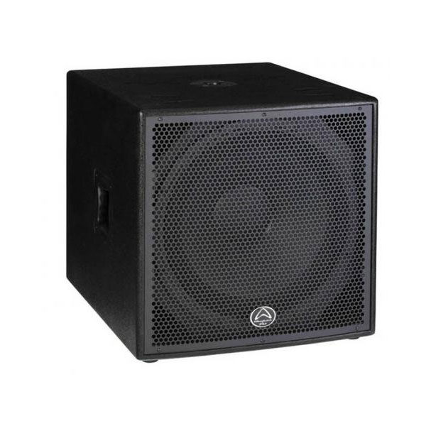 Wharfedale Subwoofers Delta 18B