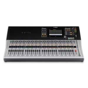 Yamaha Digital Mixers TF5