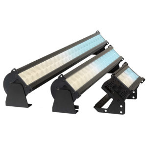 Chroma-Q Studio Force II fixtures