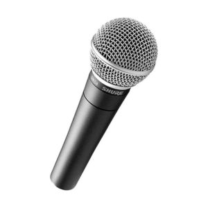 Audio Microphones Live Vocal Mics