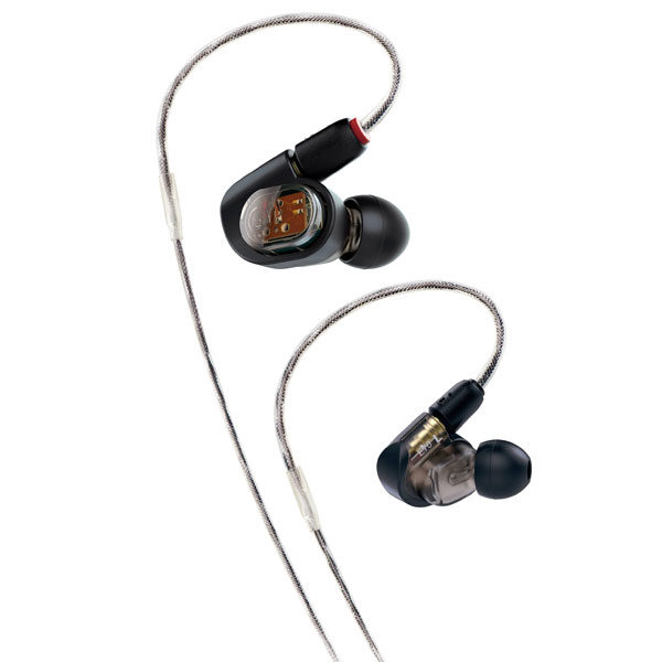 Audio-Technica Personal Monitoring Accessories ATH-E70