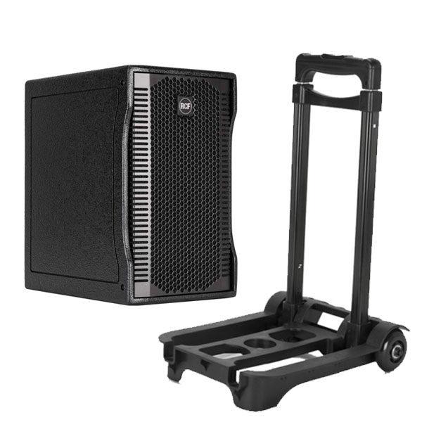 RCF Speaker Accessories KART EVOX Trolley Cover EVOX 12