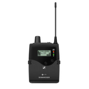 Sennheiser Personal Monitoring System Accessories