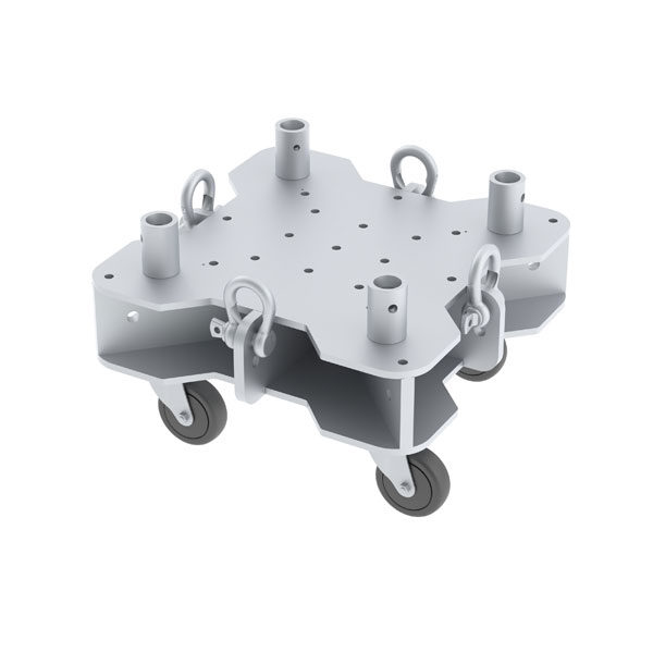 Sixty82 Tower Truss Model L Tower Base Shackle