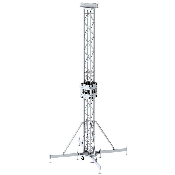 Sixty82 Tower Truss Model M Assembly