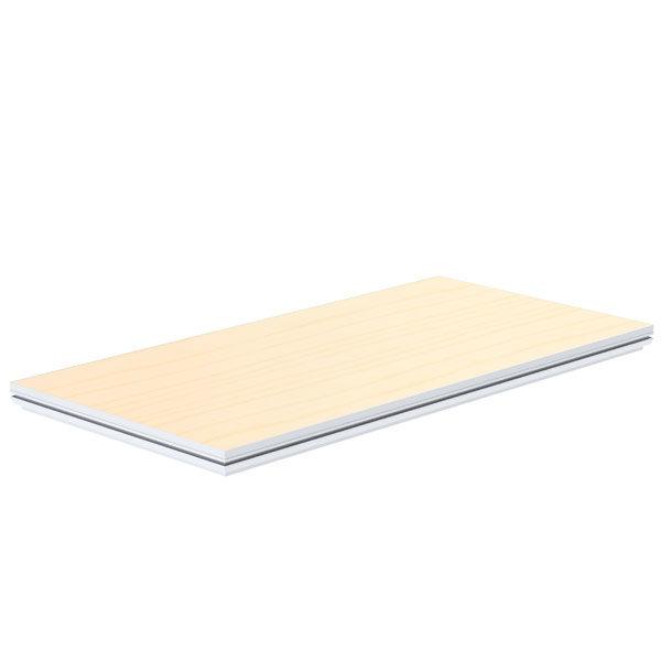 Stage82 Birch Plywood Blanc