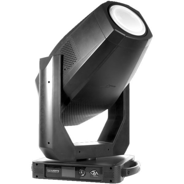 PROLIGHTS RA3000PROFILE Moving LED Profile