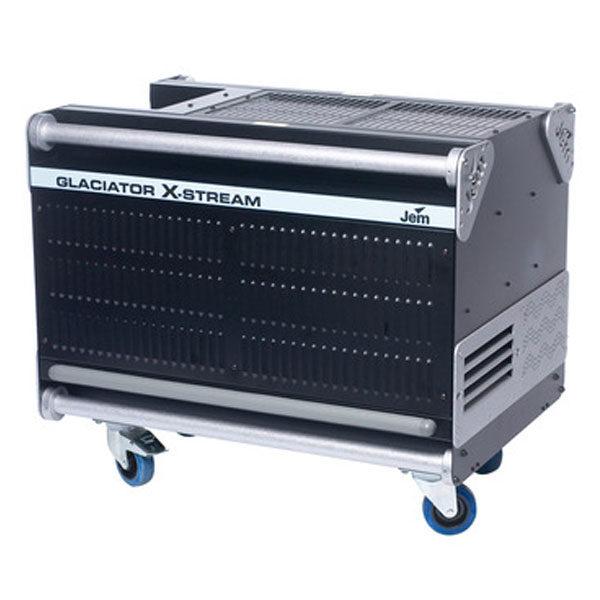 JEM Effects Glaciator x-stream low smoke machine