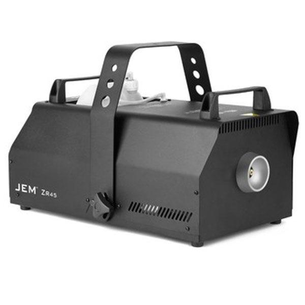 JEM Effects ZR45 Fog Machine