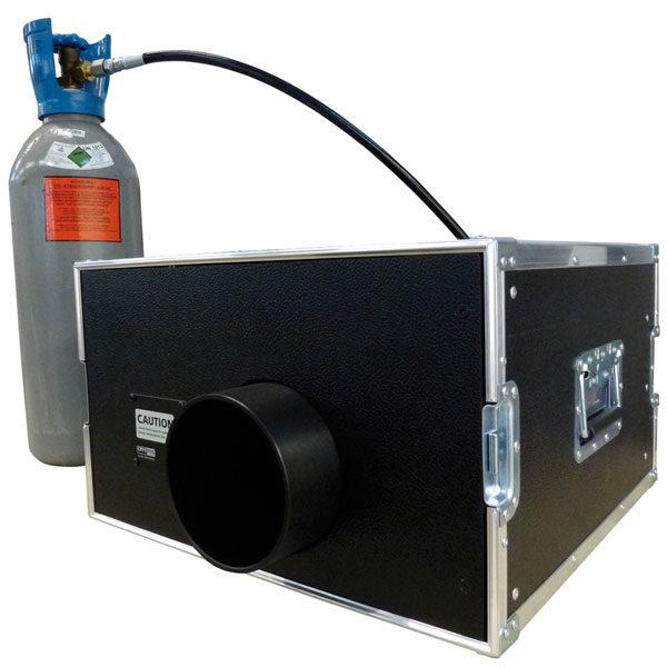 Look Solutions Effects CRYO-FOG Low Fog Machine
