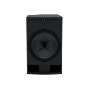 Martin Audio 15 inch CDD-LIVE Active Speaker Black