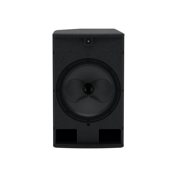 Martin Audio 15 inch CDD-LIVE Active Speaker Black