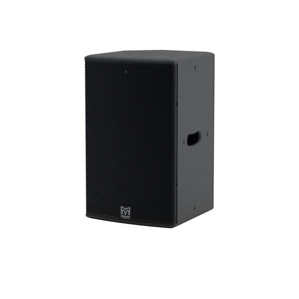 Martin Audio 12 inch CDD-LIVE Active Speaker Black