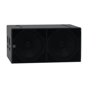 Martin Audio CSX-LIVE 218 Active Subwoofer
