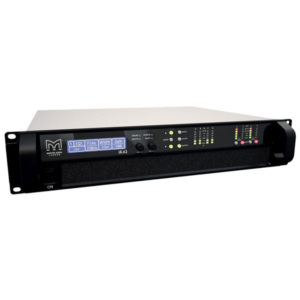 Martin Audio iKON iK42 High Power, Four-Channel Class D Amplifier