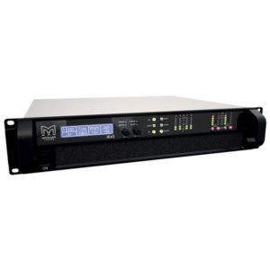 Martin Audio iKON iK42 High Power, Four-Channel Class D Amplifier