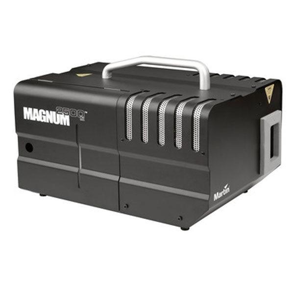 Martin Effects Haze Machines Magnum 2500 Hazer