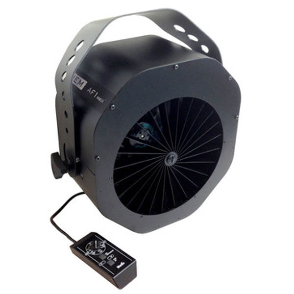 Martin Professional Effects JEM AF-1 MkII Fan