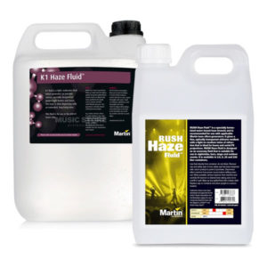 Marting Professional Smoke Haze Fluid