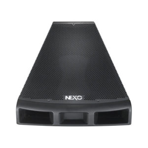 Nexo N12 45 Degree Wedge Passive Stage Monitor