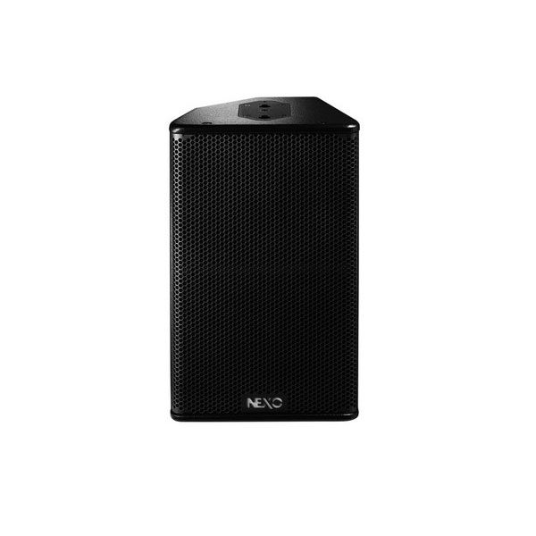 Nexo PS Series PS10 Single Cabinet Speaker