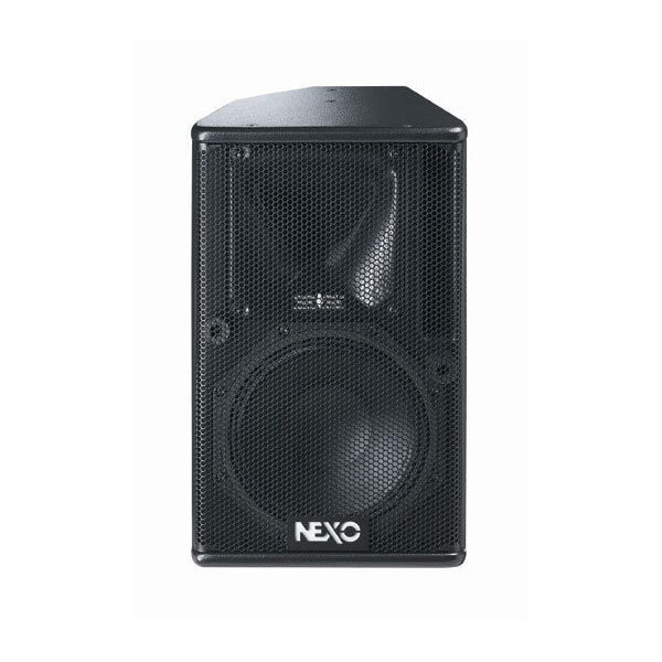 Nexo PS Series PS8 Single Cabinet Speaker
