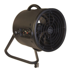 Reel EFX Effects RE 2 Turbo Fan