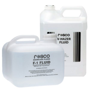 Rosco Fog Hazer Fluid