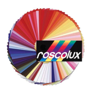 Rosco Roscolux Lighting Filters