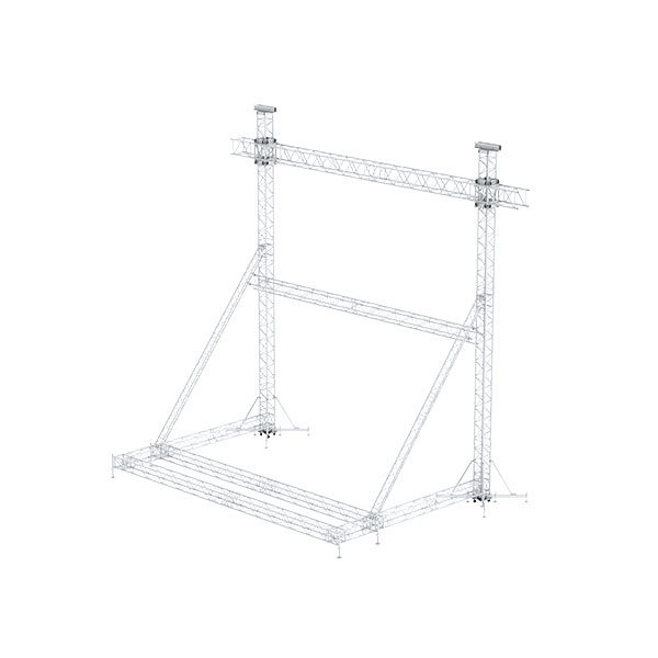 Sixty82 Video Wall Support Back